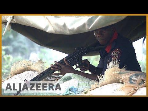 🇳🇬 Nigerians siphoning off oil for survival   Al Jazeera English