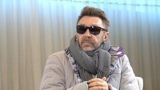 Сергей Шнуров – рок музыкант, певец, лидер группы «Ленинград»