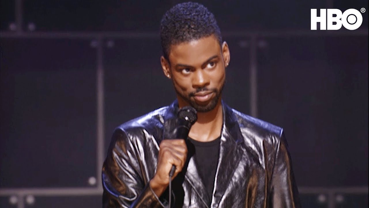 Chris Rock Who Wants To Change Places Hbo