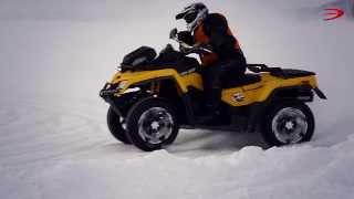 Quattro Ice Challenge 02.02.2014