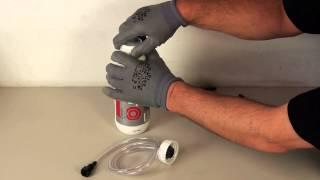 JLM DPF Refill Fluid, appoint de liquide de régénération | FR