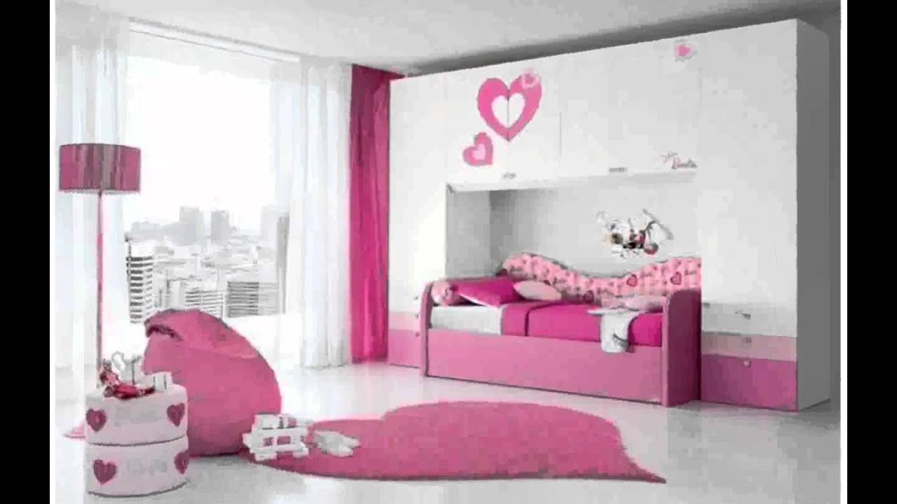 small bedroom design ideas for teenagers youtube 20 fun and cool teen bedroom ideas freshome com