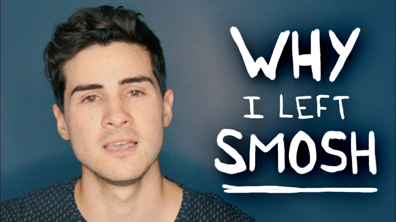 Why I Left Smosh