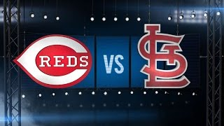9/21/15: Late-inning offense lifts Cards past Reds