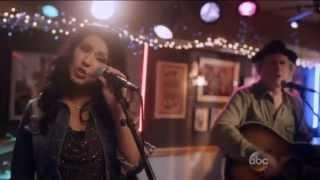 Christina Aguilera - SHOTGUN  (Nashville Season 3)