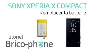 sony Xperia X Compact - Battery & Heat Test!