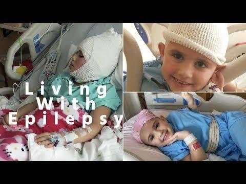 Living With Epilepsy   Hailey's Epilepsy Surgery Story