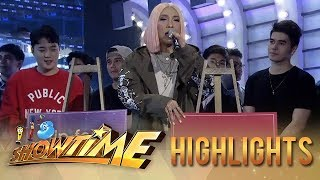 It's Showtime: Vice Ganda reveals the prizes for the Miss Q and A
