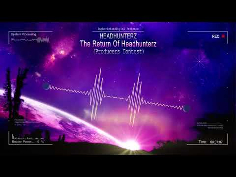 Headhunterz - The Return Of Headhunterz (Producers Contest) [HQ Mix]