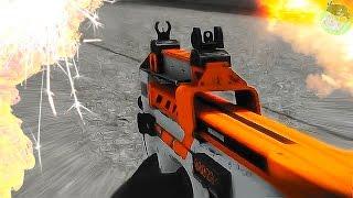 Я НЕ ХОЧУ ПОМОГАТЬ - Я ХОЧУ УБИВАТЬ! (Counter-Strike: Global Offensive)