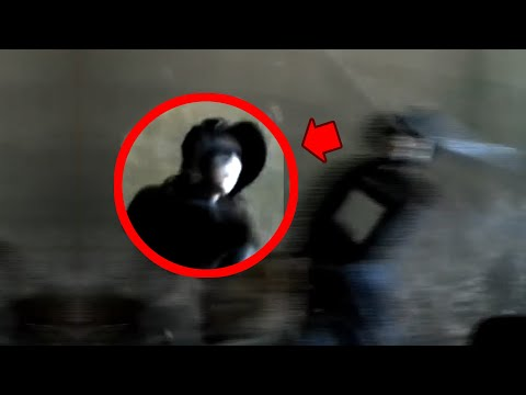 Scary Videos That Will Make You Stay Awake 😱