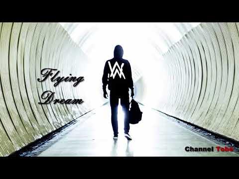 (Alan Walker) Flying Dream Remix.