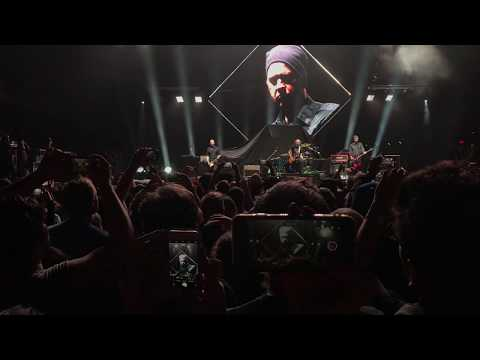 Cal Jam 2018 Festival –Encore Nirvana Reunion – Serve the Servants