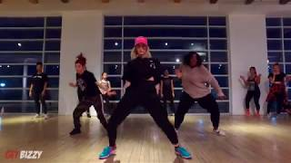 Ayo Jay - Let Him Go | Dance Choreography @BizzyBoom