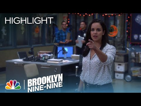 Handmaids Takeover The Office  Season 5 Ep. 4  BROOKLYN NINENINE