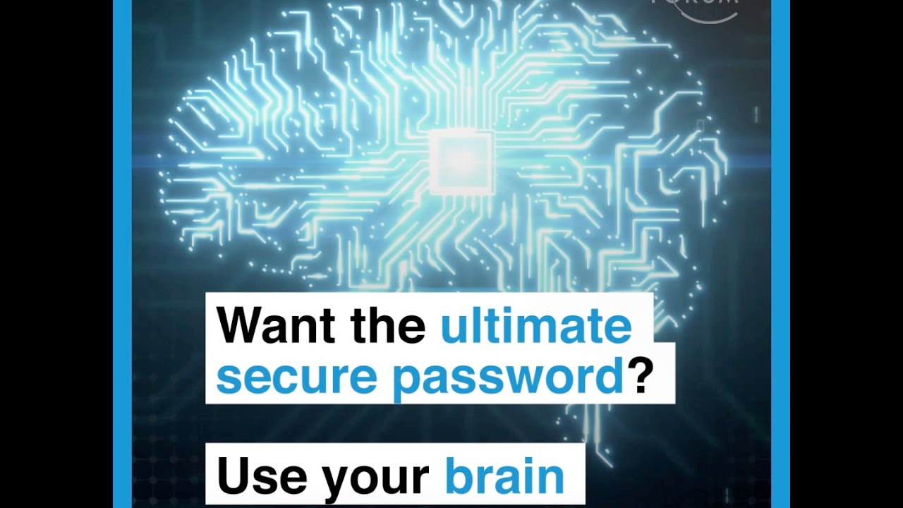 Our brains could become the ultimate security passwords
