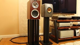Tour Of My Audio System (2016)