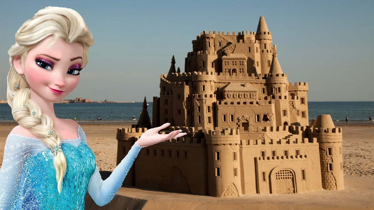Come Costruire Un Castello Con Il Cartone
