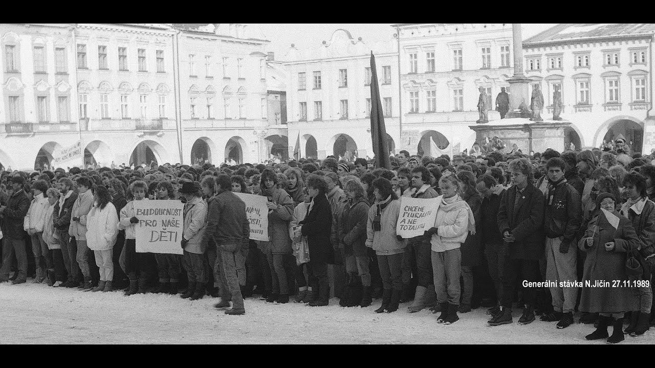 Protifašistický a protikomunistický odboj v Novém Jičíně