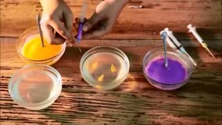 The Art Of Jelly Puding - Sajiansedap.com