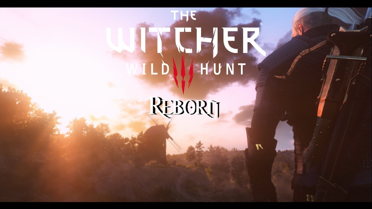 Witcher Reborn Modding Guide at The Witcher 3 Nexus - Mods and community