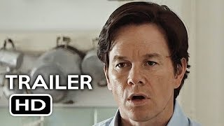 All the Money in the World Official Trailer 1 2017 Mark Wahlberg Kevin Spacey Biography Movie HD