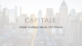 Capitale Wedding Video :: New York City Wedding Videographer :: NST Pictures