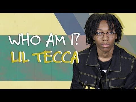 Meet Lil Tecca, Hip-Hop's New Teen Sensation