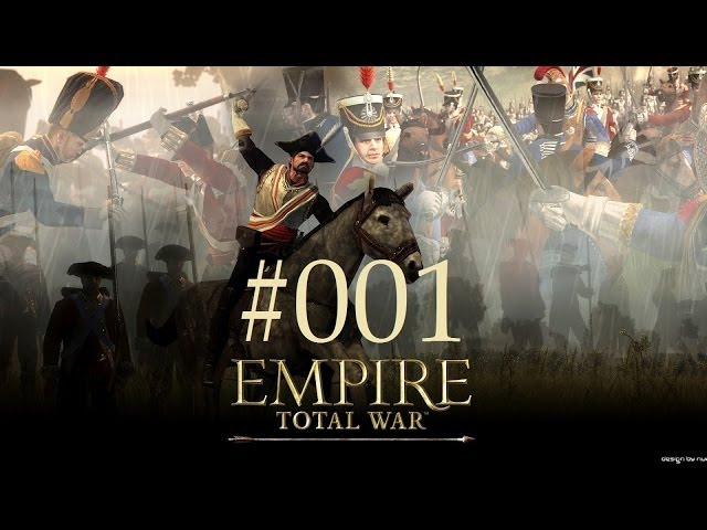 Empire Total War: Polen-Litauen [HD] #001 »Der Anfang« Let´s Play Empire Total War [German]
