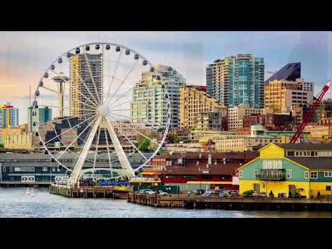 SEATTLE - USA Travel Guide | Around The World