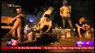 Góc khuất của tệ nạn mại dâm đồng tính nam ở Hà Nội