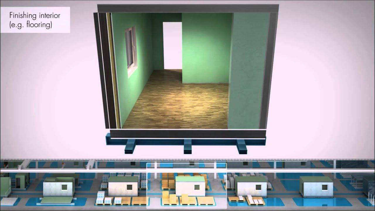 Imagevideo Modular Housing - YouTube - photo#35