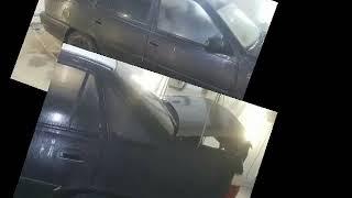 Биринчи ясаган мошинамиз кейинги видеада бу автомобил янгича куринишда болади