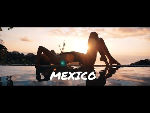 Lucas Estrada x Alex Alexander - Mexico (Official Music Video)