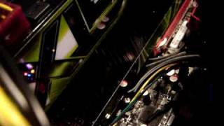 Spool / vrm / voltage converters, peeping / whistling on XFX GTX 280 XT at Crysis Warhead