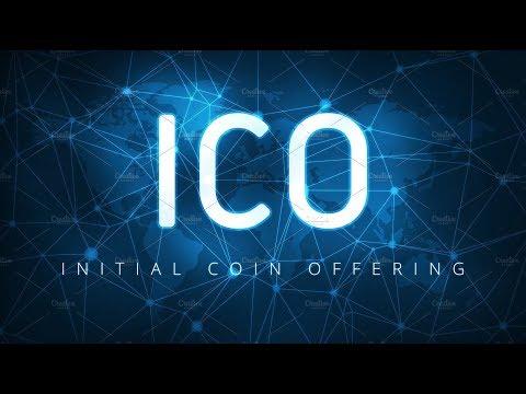 Ulrich Coin - Por que fazer um ICO