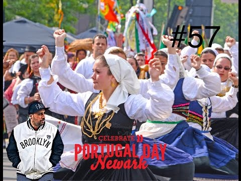 PORTUGAL DAY NEWARK NEW JERSEY