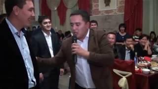 Смотреть Свадьба тамада Камунар Турсунов онлайн