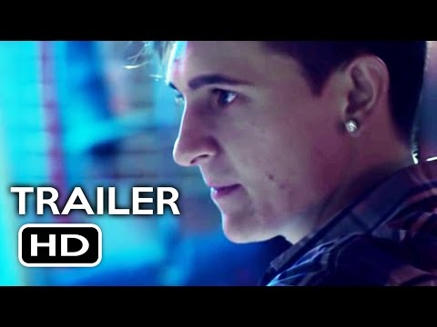 Sins of Our Youth Official Trailer #1 (2016) Mitchel Musso, Joel Courtney Thriller Movie HD