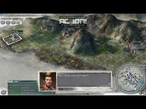 Missões Impossíveis: ROTK11 Wang Lang Parte 4