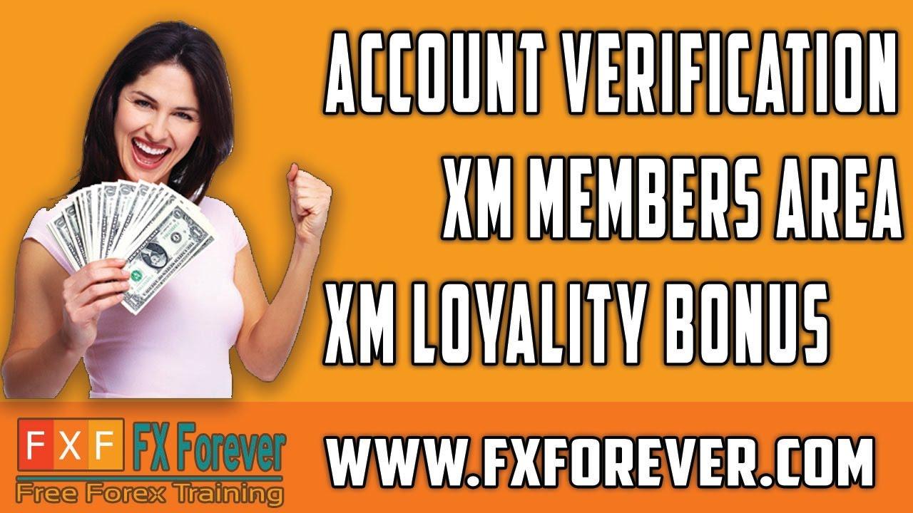 Forex bonus without verification