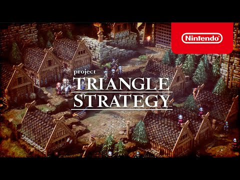 Project TRIANGLE STRATEGY – Kostenlos ausprobieren! (Nintendo Switch)