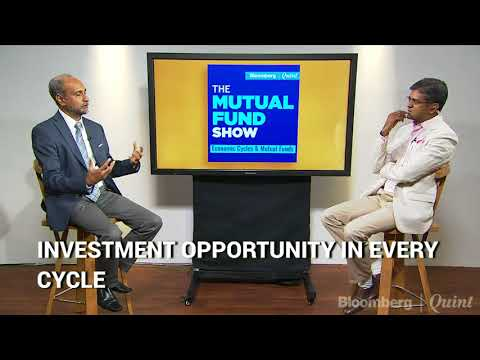The Mutual Fund Show With Tushar Pradhan
