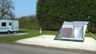Chester Fairoaks Caravan Site