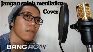 Gambar cover Tagor Pangaribuan - Jangan salah menilai Cover