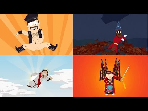 All 4 Summons in South Park: The Stick of Truth | WikiGameGuides