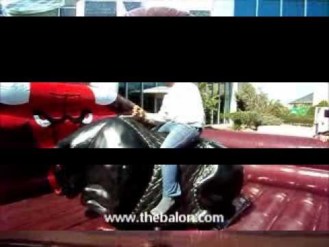 bull machine