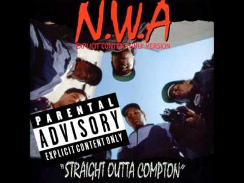 N.W.A - Boyz-N-The Hood