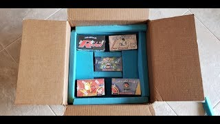 Alpha investments Expands into Wizards of the Coast Era Pokemon Booster Boxes