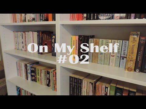 On My Shelf #02